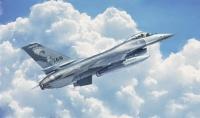 F-16A Fighting Falcon - 1:48