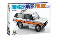 Range Rover Police - 1:24