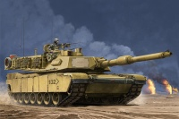 M1A2 SEP - Abrams - US Main Battle Tank - 1:16