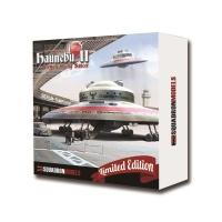 Haunebu II - Reichsflugscheibe - Premium Edition - 1:72