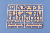 4.7-cm-PaK (t) Sfl. auf Fgst. Pz.Kpfw.35 R 731 (f) - 1:35