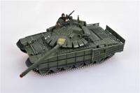 Russischer T-72B3 Kampfpanzer - 2017 Moskau Tag des Sieges Parade - Fertigmodell - 1:72