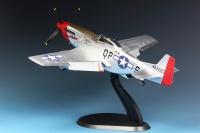 P-51D Mustang Fighter - Sweet Arlene - Finished Model - 1/48