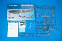 Spitfire HF Mk. VIII - Weekend Edition - 1:72