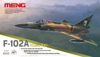 F-102A - Case XX - 1:72