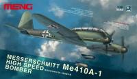 Messerschmitt Me 410 A-1 - High Speed Bomber - 1:48
