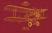 SE.5a - Royal Class - 1/48