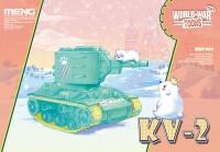 KV-2 - World War Toons - 1:Egg