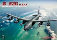 B-52G Stratofortress - USAF strategic Bomber - 1/72