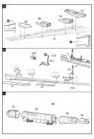 B-52G Stratofortress - USAF strategic Bomber - 1:72