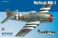 Hellcat Mk. I - Weekend Edition - 1:72