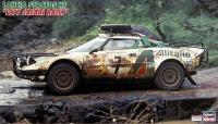 Lancia Stratos HF 1977 Safari Rally - 1:24