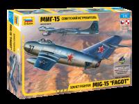 Mikojan-Gurewitsch MiG-15