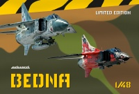 Bedna - MiG 23 MF / ML - Limited Edition - 1:48