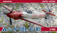 Avia S-99 / C-10 - Limited Edition - 1:48