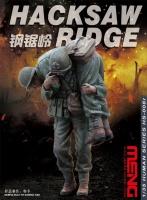 Battlefield Rescue / Hacksaw Ridge - Figurenset - 2 Figuren - 1:35