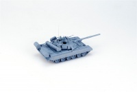 T-80U - Main Battle Tank - 1:72