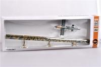 V1 Rakete und Startrampe - 1945 - Fertigmodell - 1:72
