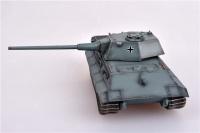 E-50 mittlerer Panzer mit 88mm Geschütz - 1946 - Fertigmodell - 1:72