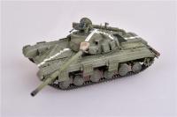 T-64 - Model 1972 - Soviet Army Main Battle Tank - Fertigmodell - 1:72