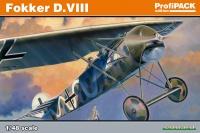 Fokker D. VIII - Profipack - 1/48