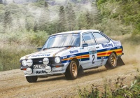 Ford Escort RS 1800 Mk.II Lombard RAC Rally - 1:24