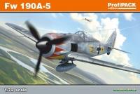 Focke Wulf Fw 190 A-5 - Profipack - 1:72