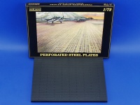 PSP - Perforated Steel Plates - Display Base - 1:72