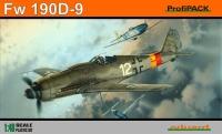 Focke Wulf FW 190 D-9 - Profipack - 1:48