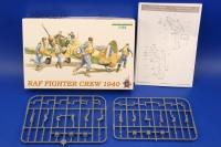 RAF Fighter Crew - 1940 - 6 Figuren - 1:48