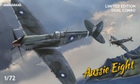 Aussie Eight - Dual Combo - Limited Edition - 1/72
