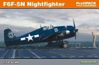 Grumman F6F-3/5N Nightfighter - Profipack - 1:72