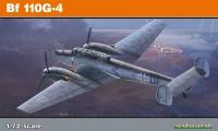 Messerschmitt Bf 110 G-4 - Profipack - 1:72