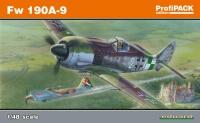 Focke Wulf Fw 190 A-9 - Profipack - 1:48
