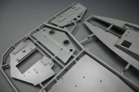 Sweden CB-90 FDST Assault Craft CB 90 - 1:35
