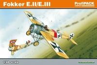 Fokker E. III - Profipack - 1/48