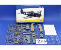 Grumman F6F-3 - Weekend Edition - 1:48
