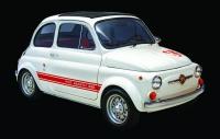 FIAT Abarth 695SS / Assetto Corsa - 1/12