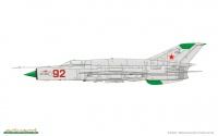 MiG 21 SMT - Dual Combo - Super 44 - 1:144