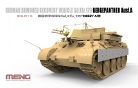Bergepanther Ausf. A - Sd.Kfz. 179 - 1:35