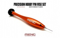 Precision Hobby Pin Vise Set with drill bits