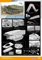 M48 AVLB - Brückenlegepanzer - 1:35