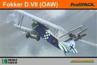 Fokker D. VII - OAW - Profipack - 1/48