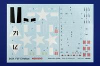 Grumman F6F-5 - Weekend Edition - 1:48