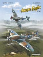 Aussie Eight - Dual Combo - Limited Edition - 1:48