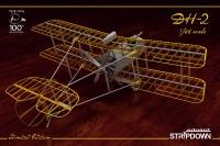 DH-2 - Stripdown - 1/48