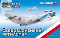 Ceskoslovenské patnáctky - Super 44 - Dual Combo - 1/144