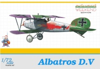 Albatros D. V - Weekend Edition - 1:72