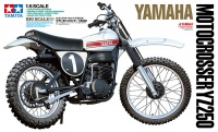Yamaha Motocross YZ250 - 1:6