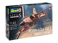 Tornado GR. 1 - Gulf War - 1:32